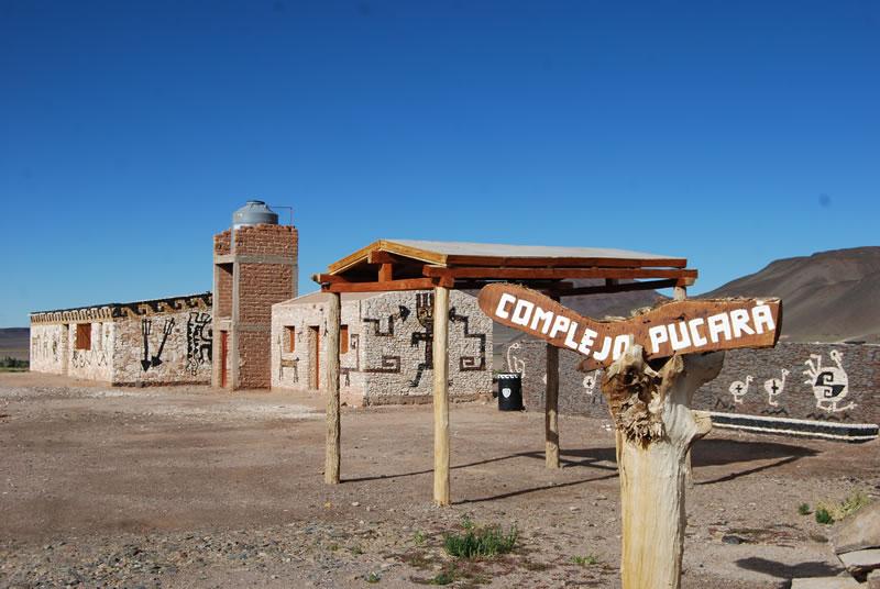 Complejo Pucará - Villa de Antofagasta de la Sierra (Catamarca Argentina)3